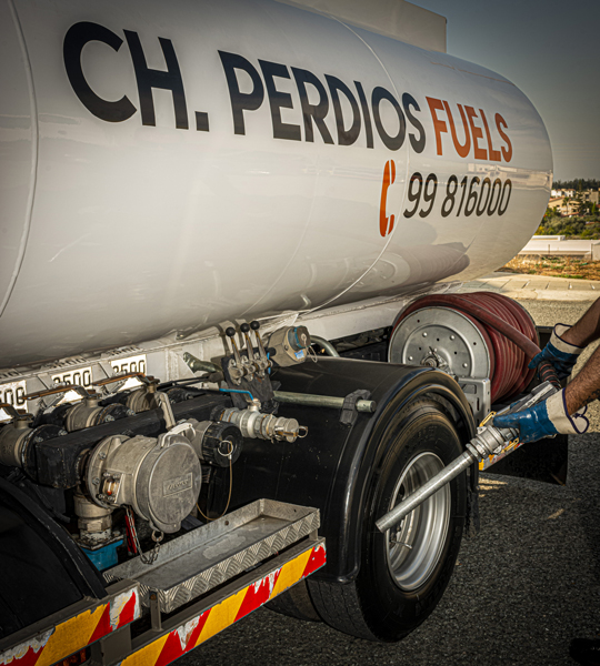 Perdios Fuels - About Us