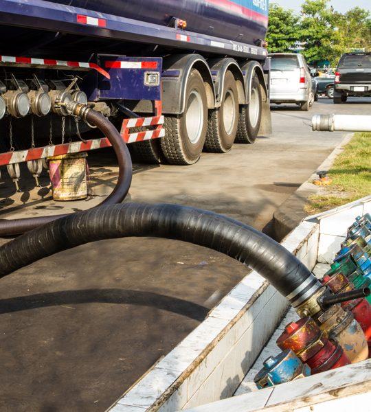 Perdios Fuels - Service, Industry